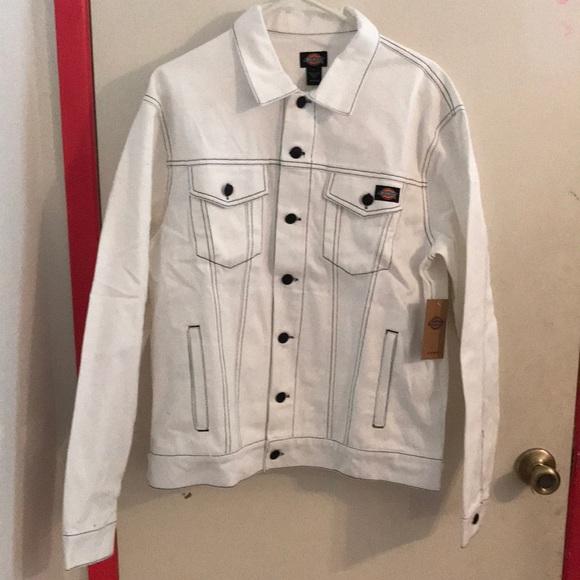 fc105dceb Women's Spiral, Checkered, White Denim Jacket